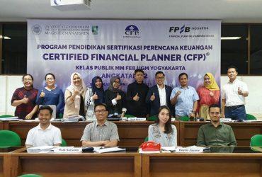 CFP® – Certified Financial Planner