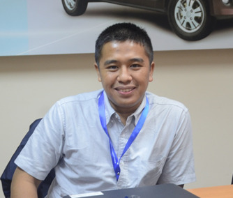 Jufti Achmadi Hakim, ST., AWP., QWP. – Logistic Manager PT Astra Daihatsu Motor – Financial Planner