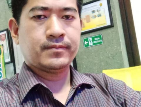 Onggo wijoyo, SH., QWP. – Lawyer