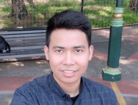 Sirojul Fahmi SE., AWP. – Spv Gramedia Store