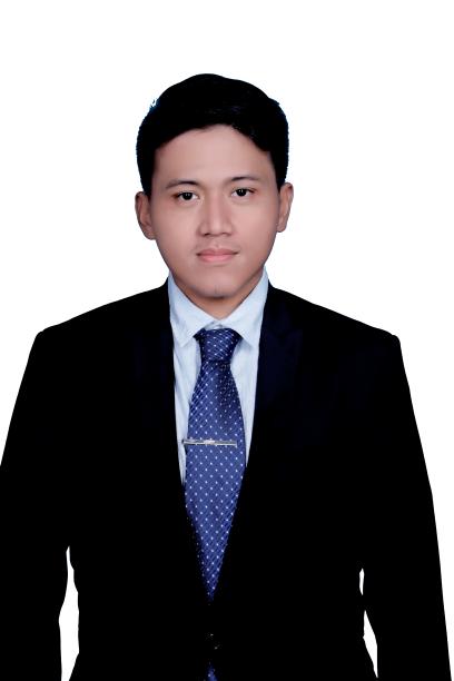 M. Fadhil Hidayat S.M, B.Sc, CFP®️, QWP. – Mahasiswa S2 MM UGM