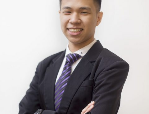 Dandy, BBA, QWP – Financial Consultant and Business Development Executive in PT. AAG International Group